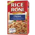 Rice-a-Roni (Chicken)
